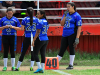 Salva vs Patria copa halcones secundaria 2014