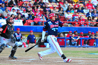 Playoff Águilas vs Naranjeros
