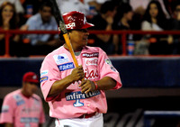 Serie Aguilas vs Tomateros