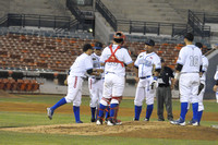 Centinelas vs. Toritos, 15 abril 2014